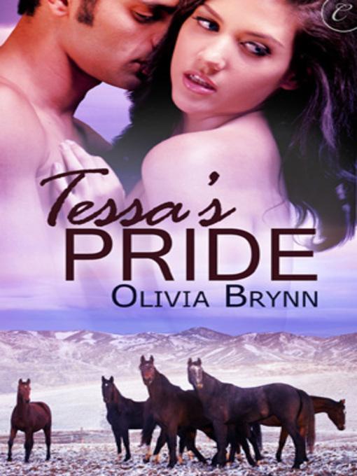 Tessa's Pride cover