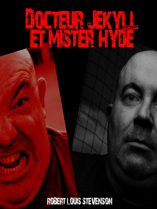 Cover image for Docteur Jekyll et Mister Hyde