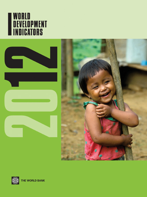 World Development Indicators 2012 (eBook)