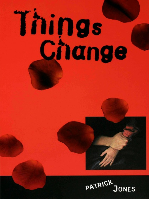 Cover image for Things Change