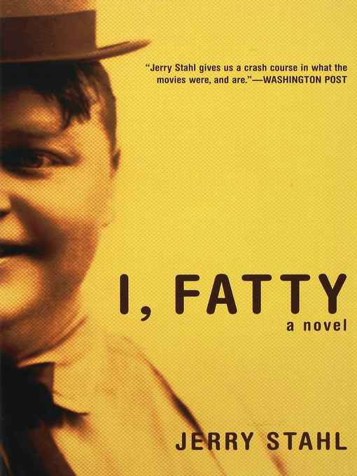 I, Fatty (eBook)
