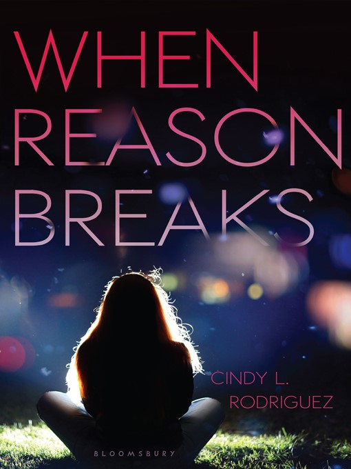 book cover: When Reason Breaks