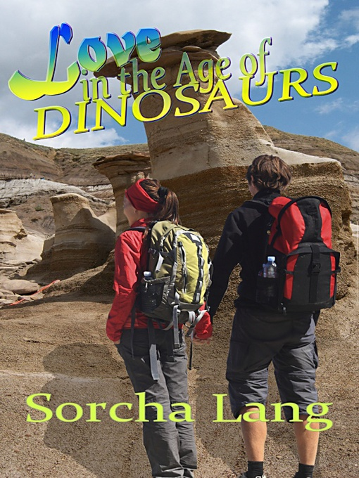 Love in the Age of Dinosaurs (eBook)