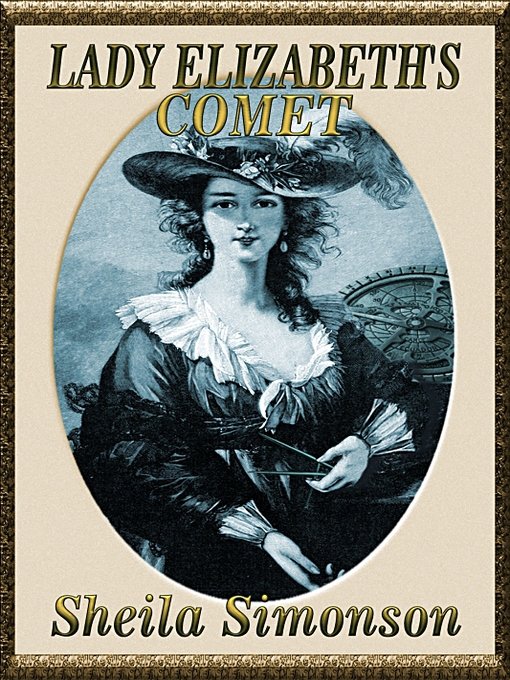 Lady Elizabeth's Comet (eBook): The Conway Trilogy, Book 2