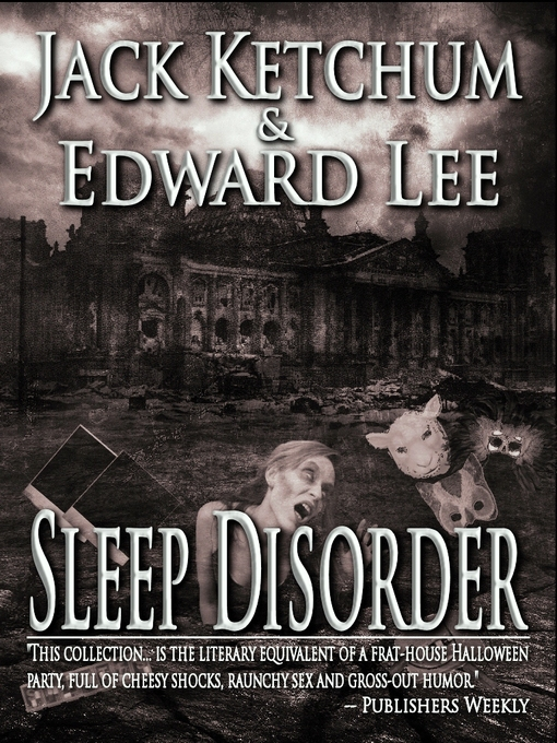 Sleep disorder [electronic book]