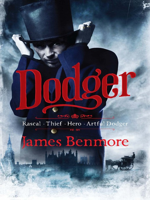Dodger (eBook): Dodger Series, Book 1
