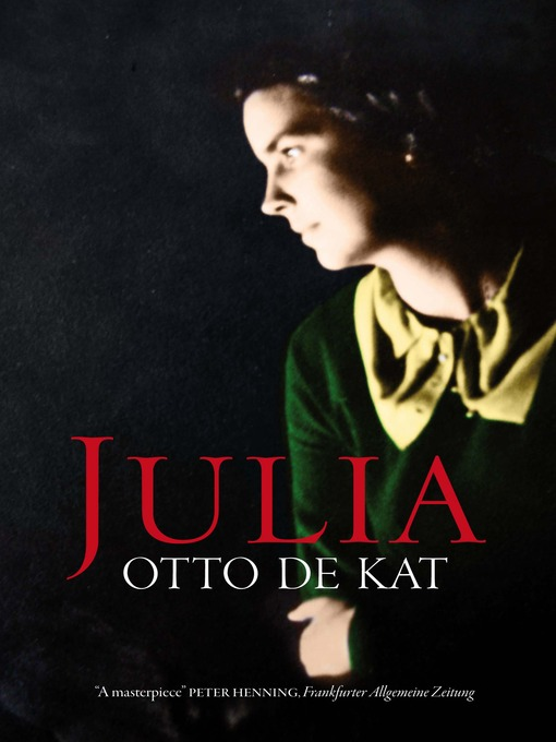 Julia (eBook)