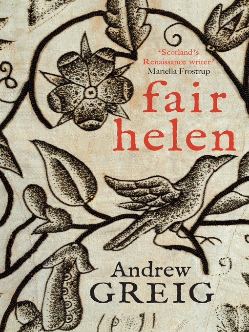 Fair Helen (eBook)