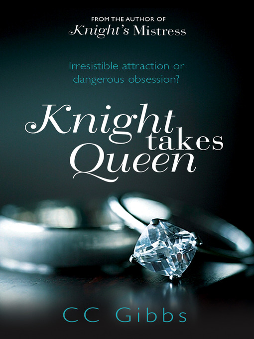 Knight Takes Queen (eBook)