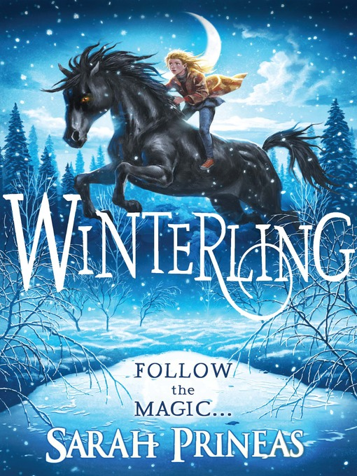 Winterling (eBook): Winterling Series, Book 1