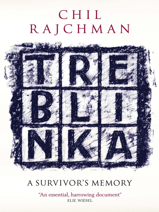 Treblinka (eBook): A Survivor's Memory