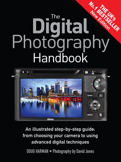 The Digital Photography Handbook (eBook)