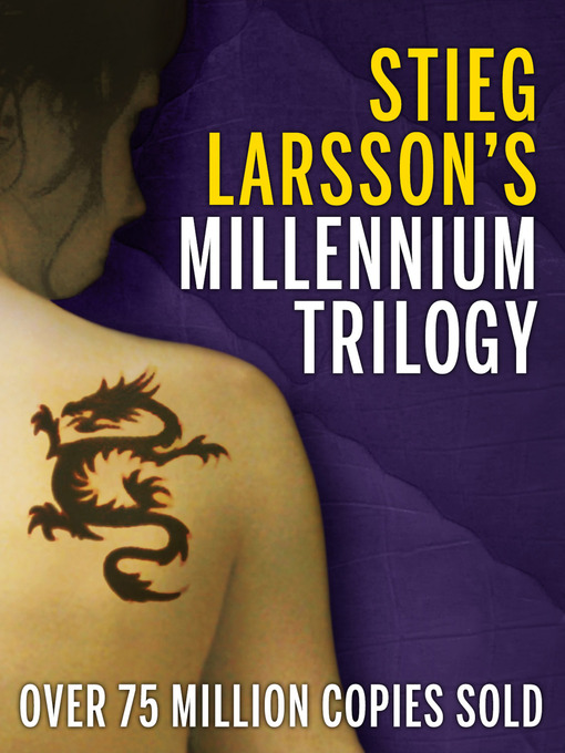 The Millennium Trilogy (eBook)