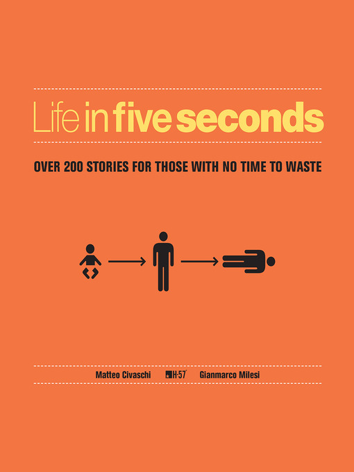 Life in Five Seconds (eBook): Over 200 Stories for Those with No Time to Waste