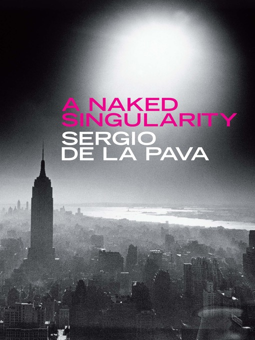 A Naked Singularity (eBook)