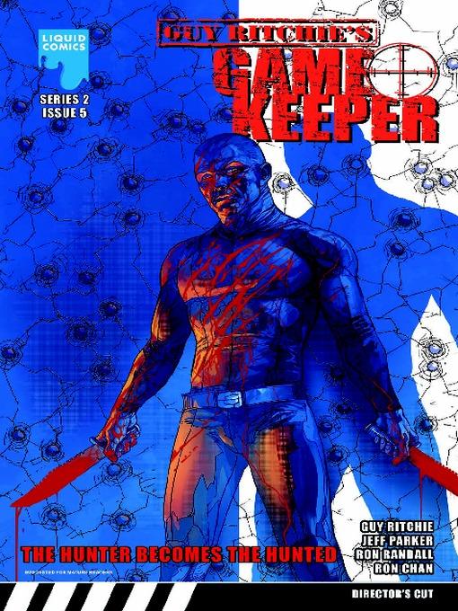 Gamekeeper, Volume 10
