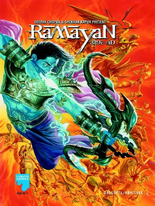 Ramayan 3392 AD, Volume 1