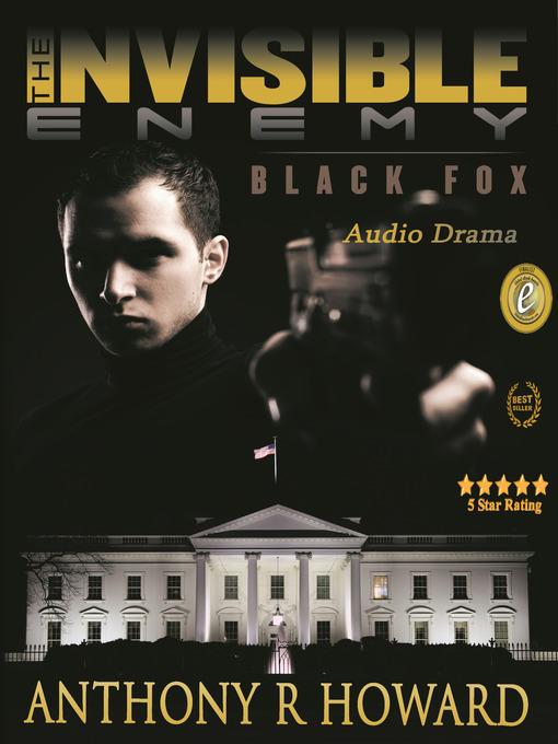 The Invisible Enemy (MP3): Black Fox
