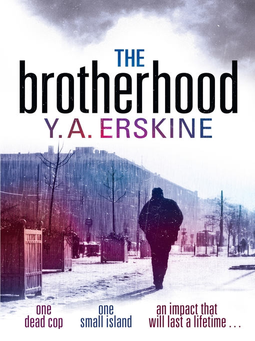 The Brotherhood (eBook)