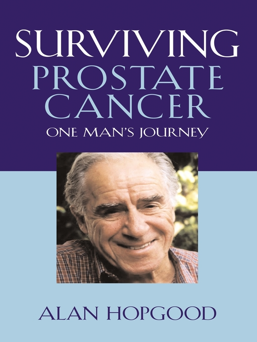 Surviving Prostate Cancer (eBook): One Man's Journey