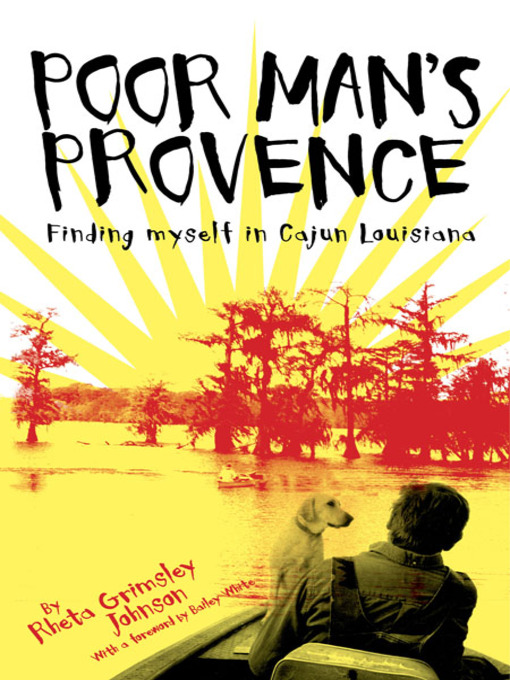 Cover image for Poor Man's Provence