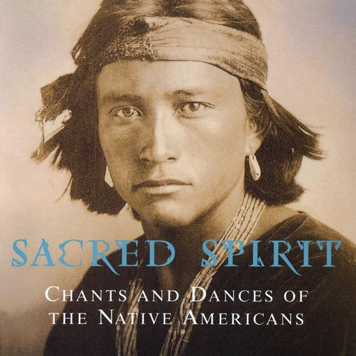 Cover image for Chants and Dances of the Native Americans