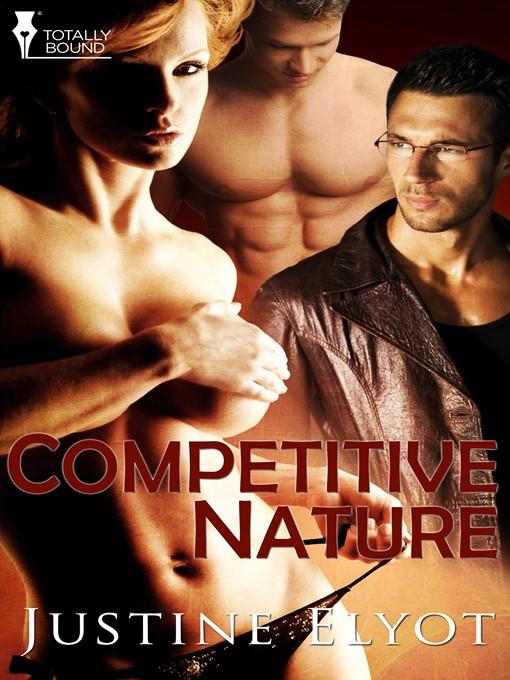 Competitive Nature (eBook)
