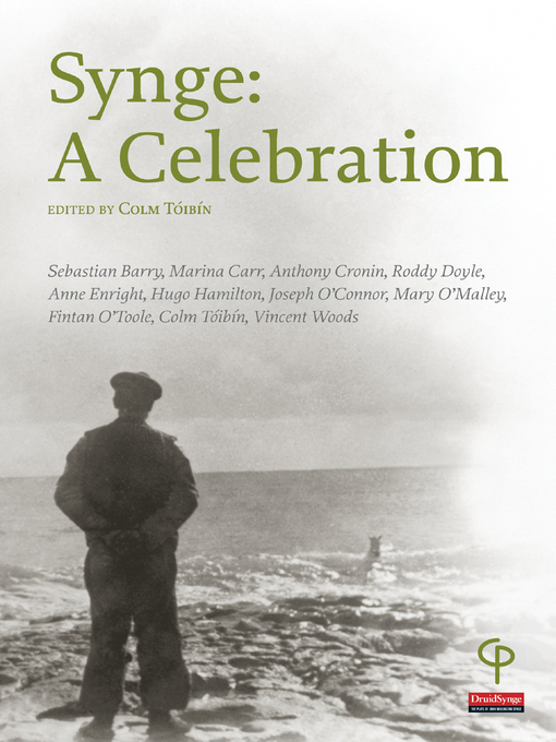 Synge: A Celebration (eBook)