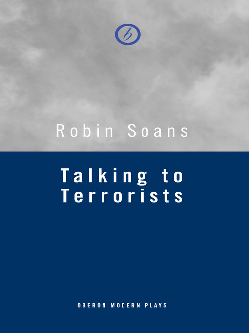 Talking to Terrorists (eBook)