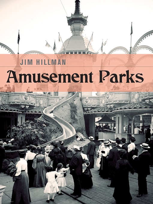 Amusement Parks (eBook)