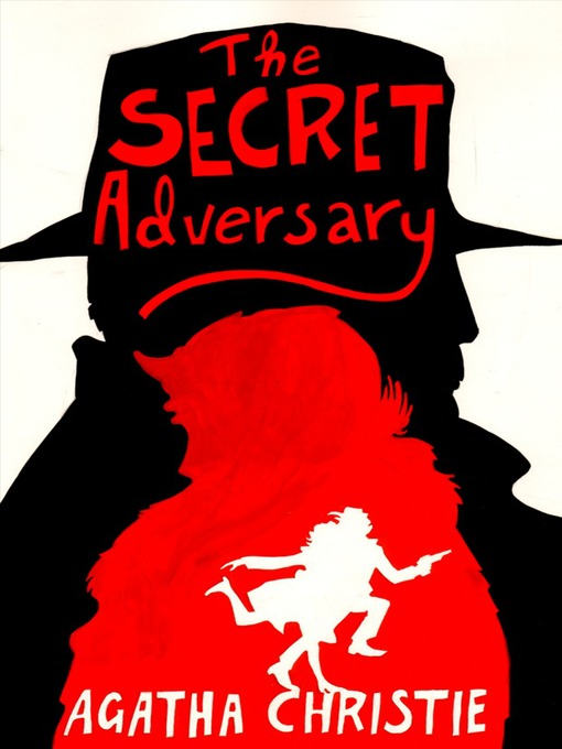 The Secret Adversary (eBook)