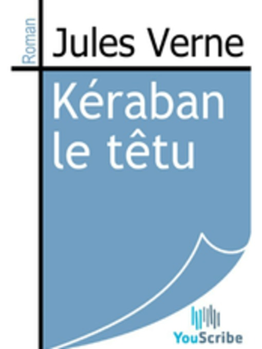 Kéraban le têtu (eBook)