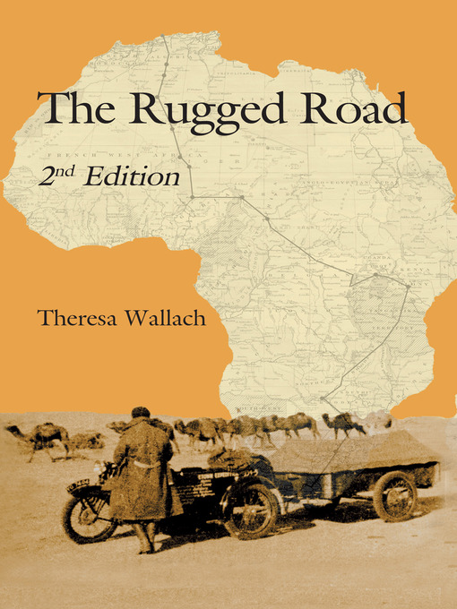 The Rugged Road (eBook)