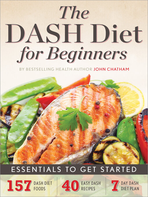 The Dash Diet for Beginners: Essentials to Get Started (eBook)