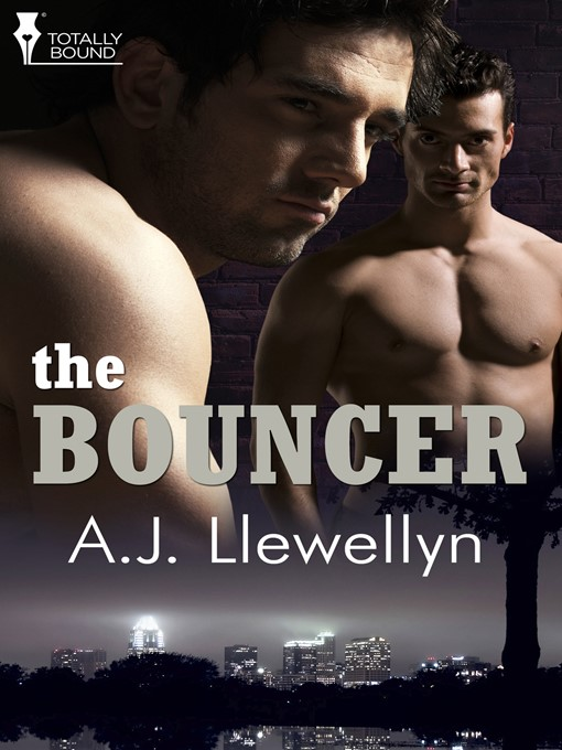 The Bouncer (eBook)