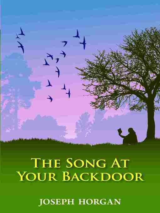 The Song at Your Backdoor (eBook)