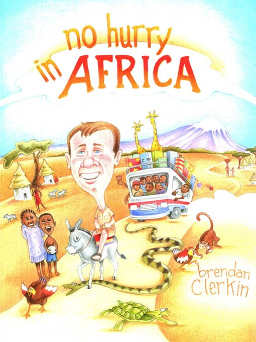 No Hurry in Africa (eBook)