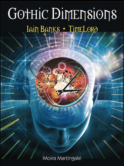 Gothic Dimensions (eBook): Iain Banks : Timelord