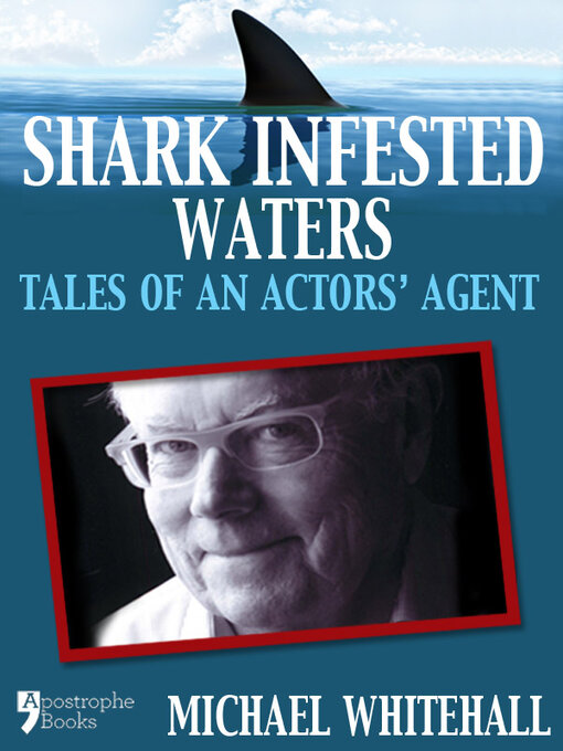 Tales of an Actors' Agent: Shark-Infested Waters (eBook)