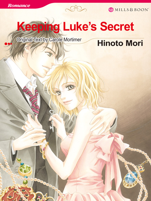 Keeping Luke's Secret (eBook)