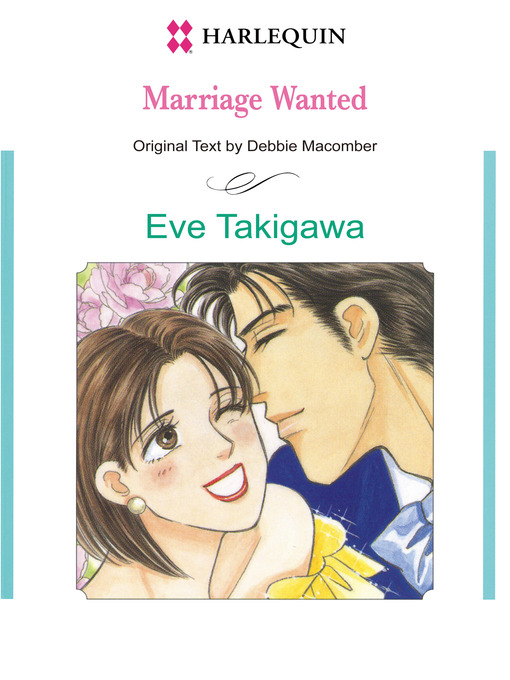Marriage Wanted (eBook)