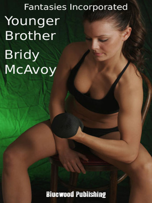 Younger Brother - Fantasies Incorporated (eBook)