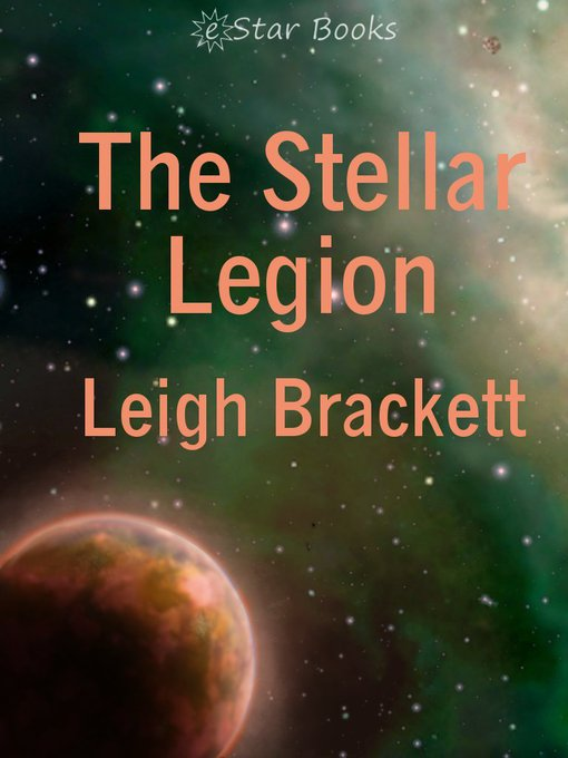 The Stellar Legion (eBook)