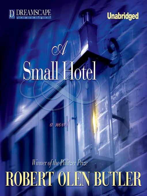 A Small Hotel (MP3)