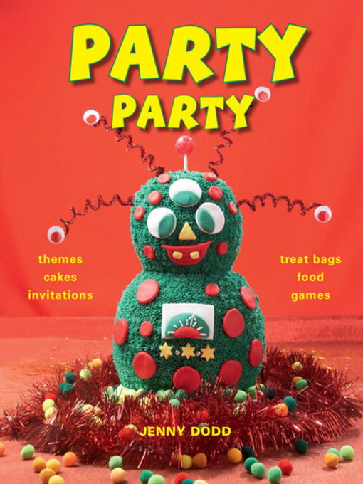 Party Party (eBook)