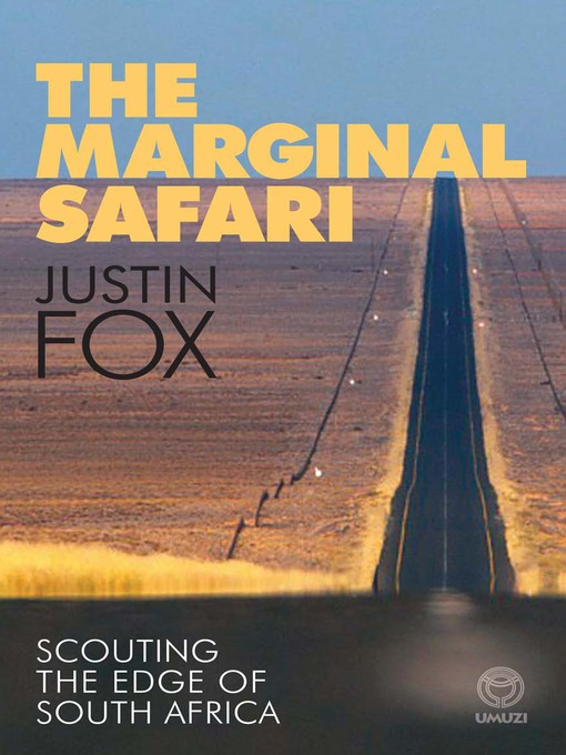 The Marginal Safari (eBook)