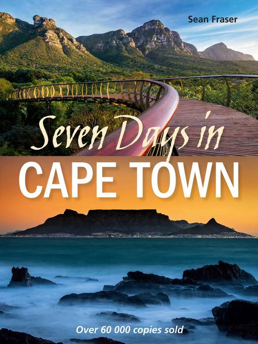 Seven Days in Cape Town (eBook)