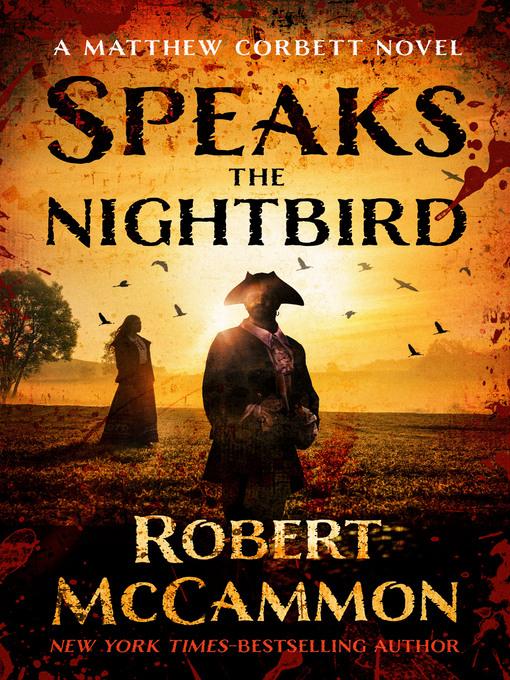 Speaks the nightbird [electronic resource]