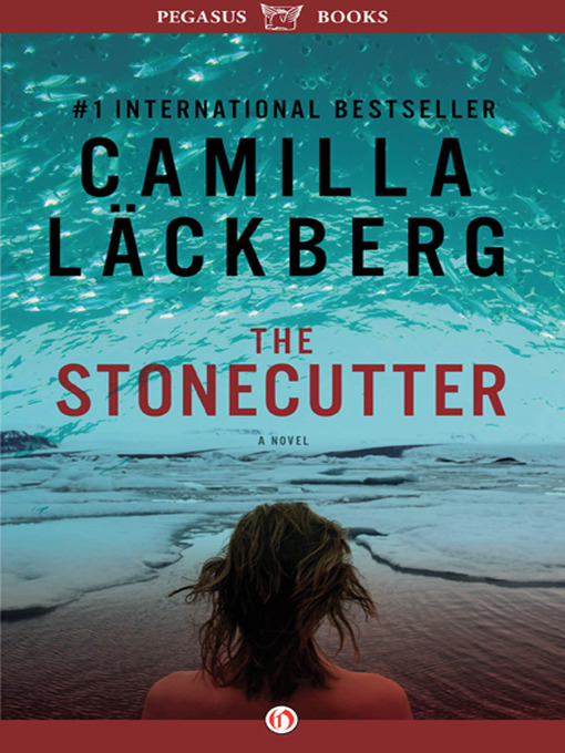 Cover image for The Stonecutter