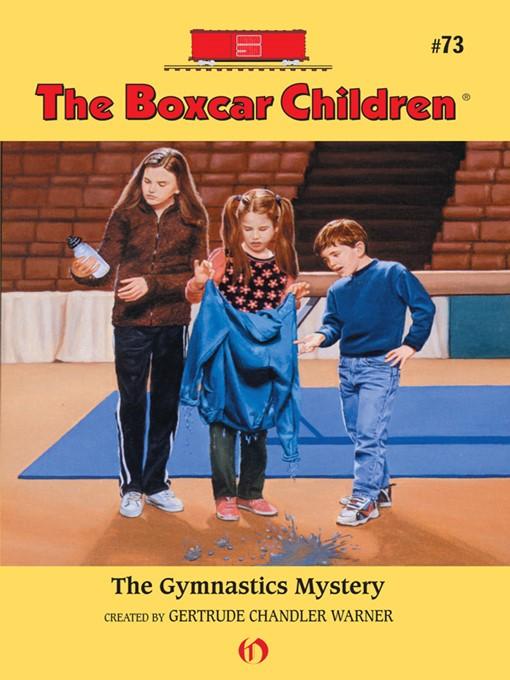 Gymnastics Mystery (eBook): The Boxcar Children, Book 73